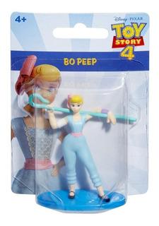 Toy Story 4 Mini Figura Bo Peep 6.5cm Mattel.
