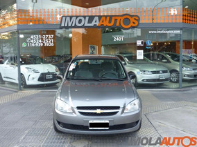 Chevrolet Classic 1.4 Lt 4 Puertas 2010 Imolaautos-