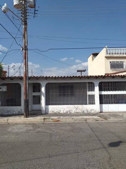 Casa En Venta En La Mulera 04128900222