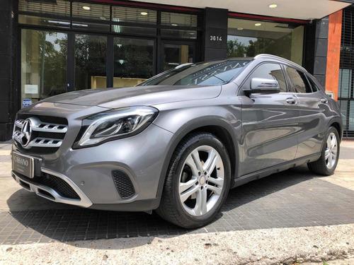 Mercedes-benz Clase Gla 200 1.6 Urban 156cv 2017 Cassano Aut