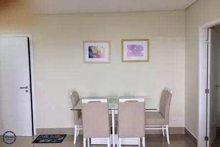 Apartamento Com 1 Dorm, Vila Mathias, Santos - R$ 370.000,00, 50m² - Codigo: 11702 - V11702