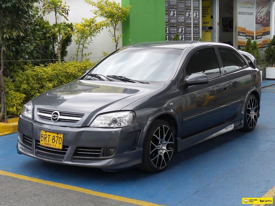 Chevrolet Astra Coupe 2.0 Mt
