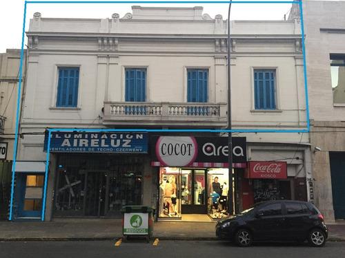 Venta Local Comercial Sobre Avenida Maipu - Olivos