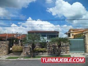 Casa En Venta Altos De Guataparo Valencia 19-3868 Gz