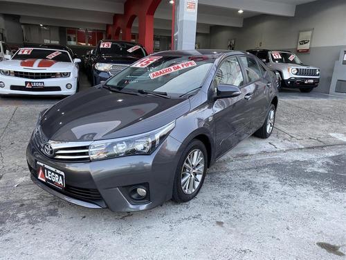 Toyota Corolla Xei 2.0 Flex 16v Aut 2015