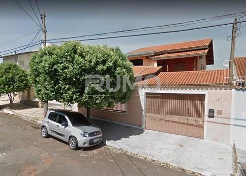 Casa À Venda Em Jardim Magnólia - Ca004352