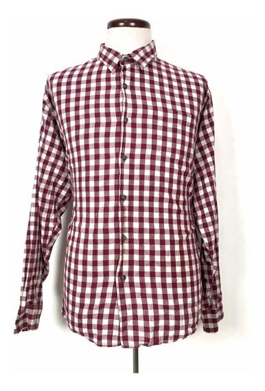 Camisa Wrangler Premium New Design Vaquero Western Cuadros