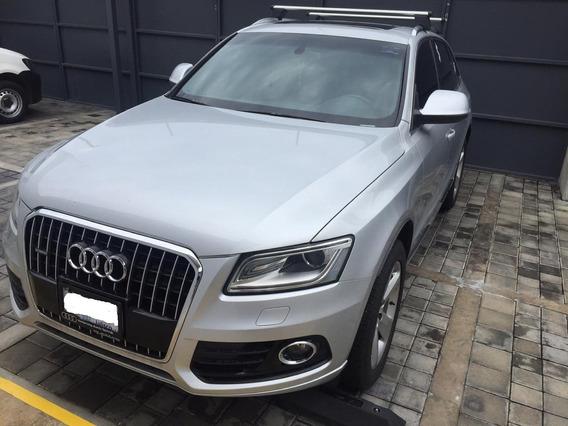 Excelente Audi Q5 2.0 Lts