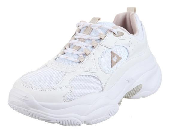 Zapatillas Le Coq Sportif Bayona White