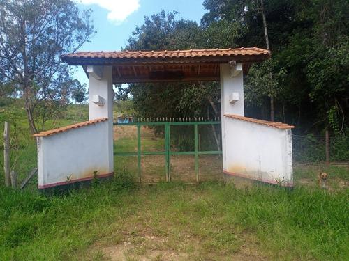 Imagem 1 de 4 de Chácara Em Mogi Das Cruzes