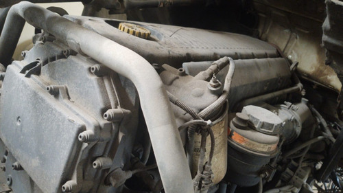 Motor Completo Do Iveco Cursor 330