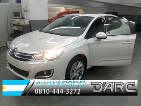 Citroen C4 Lounge 143 Feel Pack 0km Plan Nacional.633