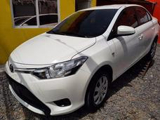 Toyota, Yaris, 2017, Core Sedan 4p 1.5l