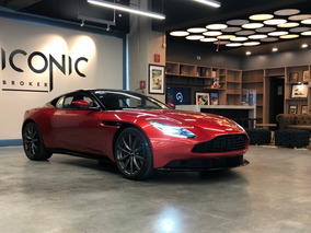 Aston Martin Db11 5.2l Coupe At