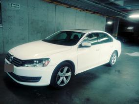 Volkswagen Passat 2.5 Sportline At