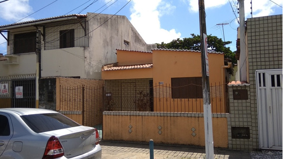 Excelente Casa Na Avenida Jaguarari