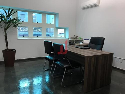 Imagem 1 de 24 de Sala Comercial À Venda, 1 Vaga, Centro - Sorocaba/sp - 6365