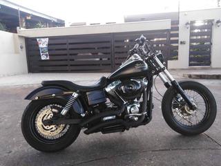 Se Vende Hermosa Moto Harley Davidson
