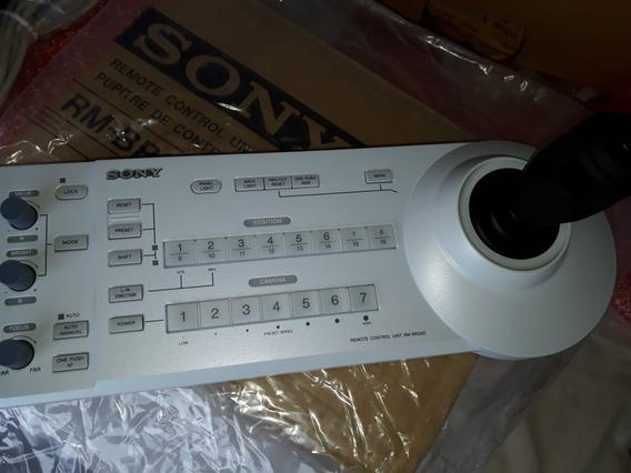 Sony Rm Br300 Sem Uso,embalagem E Acessórios Originais .