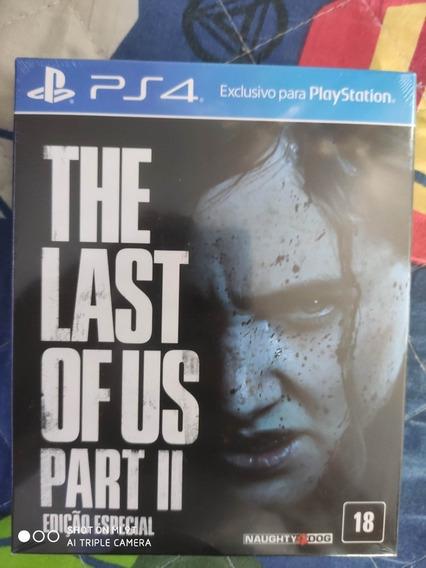 The Last Of Us 2 Edição Especial