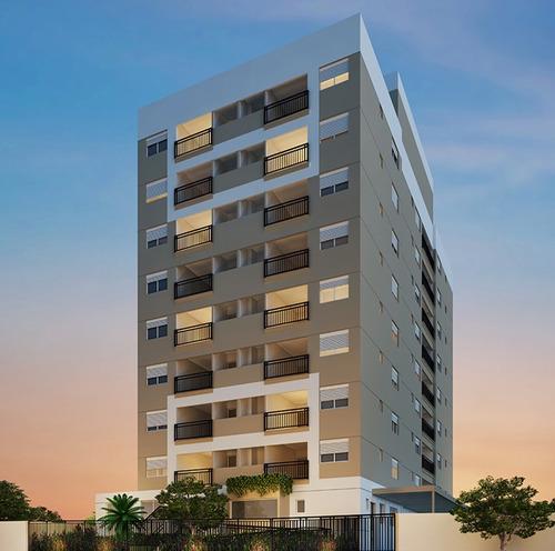 Imagem 1 de 21 de Apartamento Residencial Para Venda, Vila Lúcia, São Paulo - Ap10596. - Ap10596-inc