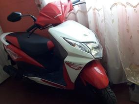 Honda Dio 110 Popayan