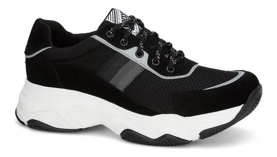 Sneakers Ferrato Casual Hombre Moda Urbana Envio Gratis Msi