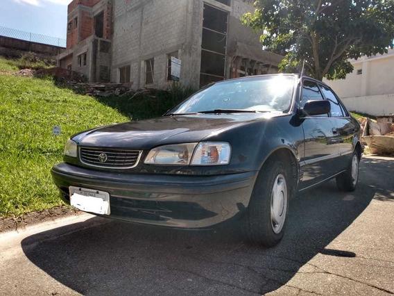 Toyota Corolla Xei 1.8 16v Automático 01