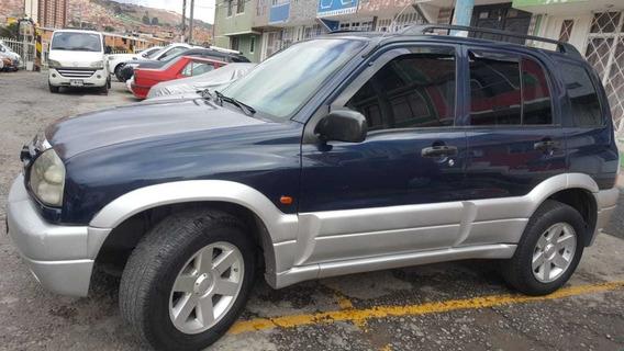 Chevrolet Grand Vitara Gran V. 2.0 - 4x4