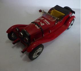 Polistil Escala 1/16 Alfa Romeo Alfetta 1750