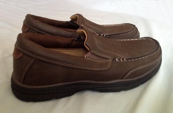 Zapatos Sin Cordones Ligeros Para Hombre George