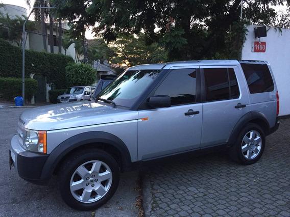 Discovery 3 V6 Diesel Blindada ( 2008/2008 ) R$ 62.899,99