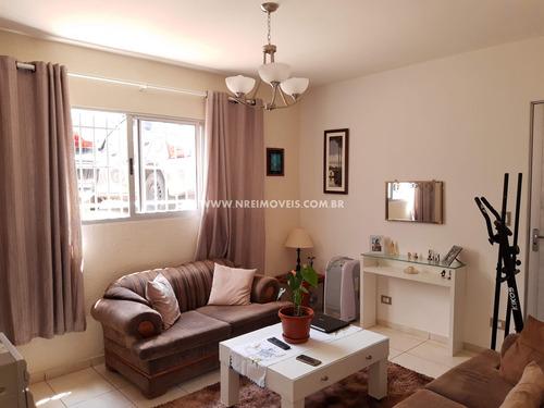 Imagem 1 de 21 de Vendo Casa De Rua Chácara Santana - Ca00055 - 69335624