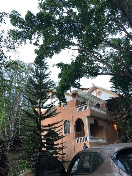 Alquilo Casa En Cerro Azul