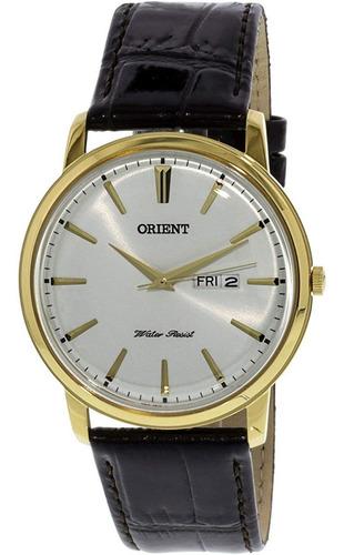 Reloj Orient Cúpula Tecnología Japón