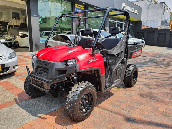 Polaris Ranger 570 Full Size At