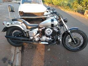 Dragstar 650cc Yamaha