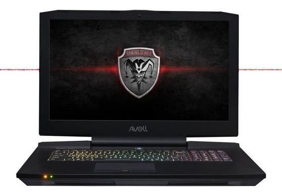 Notebook Gamer G1743 I7 64gb Ram Gtx 1070 * À Vista 10.500