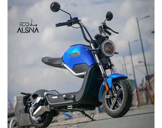 Moto Electrica Sunra Miku Max 800w