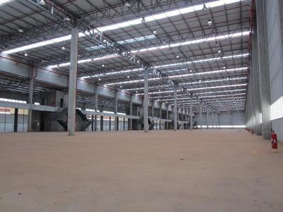 Galpão Industrial Para Locação, Jardim Nova Veneza, Sumaré. - Ga0092