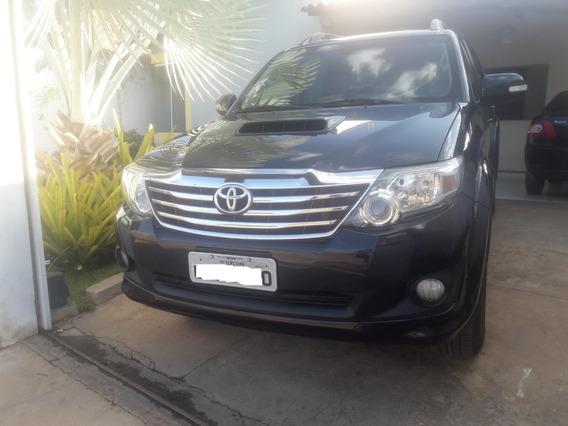 Toyota Hillux Sw4 13/13 Muito Nova!