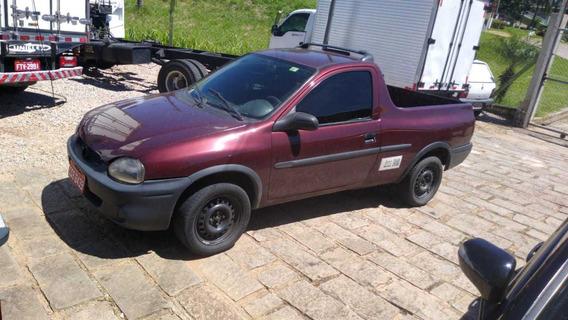 Corsa Pick-up 1999