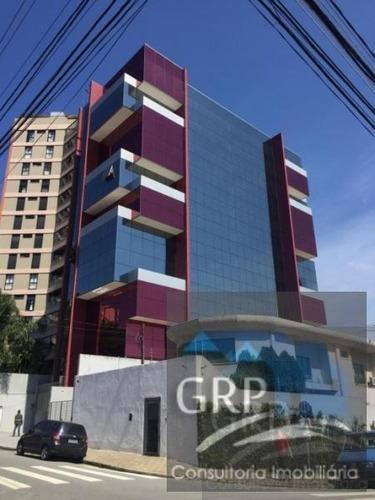 Imagem 1 de 15 de Sala Comercial Para Venda Em Santo André, Vila Bastos, 2 Banheiros, 1 Vaga - 7574_1-1230499