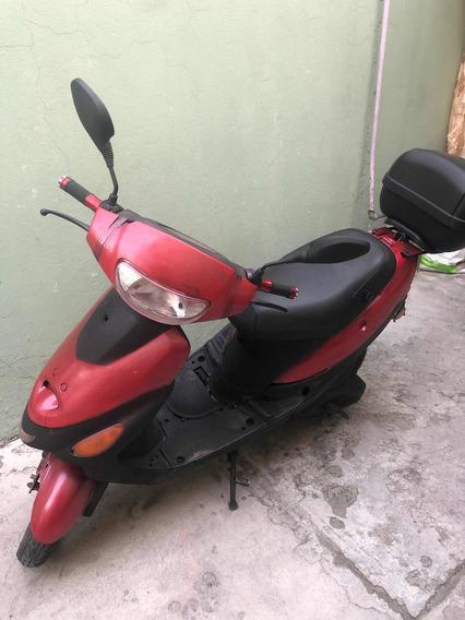 Zanetti 2003 90cc