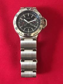 Relógio Guess Original Masculino - Aço - Analógico