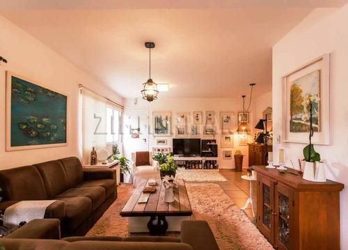 Apartamento - Perdizes - Ref: 115711 - V-115711