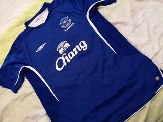 Jersey Everton Local