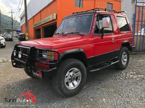 Mitsubishi Montero 2.6 Año1985