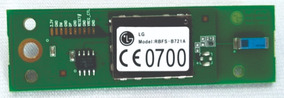 Placa Modulo Bluetooth Lg 42le5500