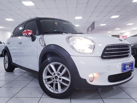 Mini Countryman 1.6 Chilli Aut 2013! Top De Linha!
